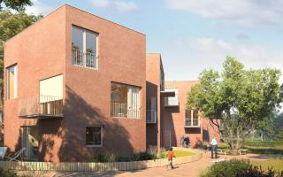 Prievoz: Nové nájomné komunitné bývanie pre seniorov