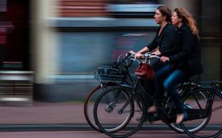 Európsky týždeň mobility: Ružinov priateľský k cyklistom