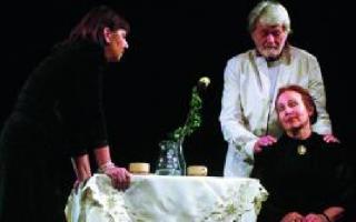 Alžbetínske naivné divadlo poteší Ružinovčanov aj žartom