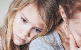 Deti a domáce násilie: Najhoršie je neurobiť nič