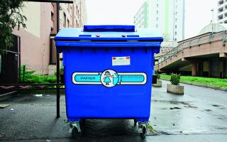 Prečo vôbec triedime odpad z domácností?