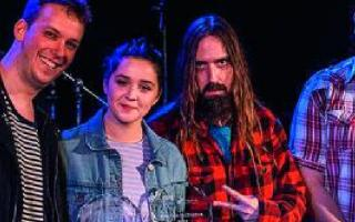Hľadáme najlepšiu ružinovskú kapelu roka 2018