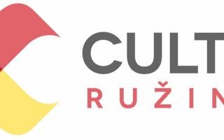 Marcový program ružinovských kultúrno-spoločenských zariadení