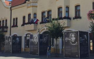 Nezabúdame: Príbehy 20. storočia v Ružinove