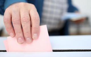 Voľby do orgánov samosprávnych krajov 4. november 2017