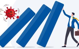 Koronakríza: Príspevky pre zamestnancov a podnikateľov